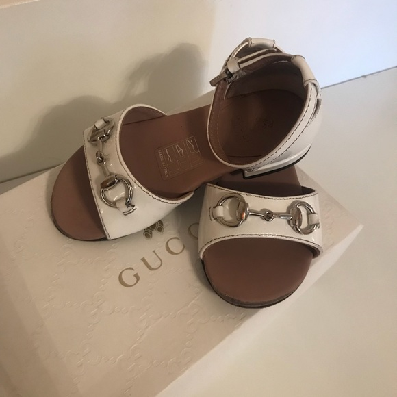 6fe058c05c715 Gucci Other - Girls Gucci Horsebit Sandal HOT SUMMER SANDAL!